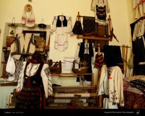 Le Musée de la Contrée de Hateg