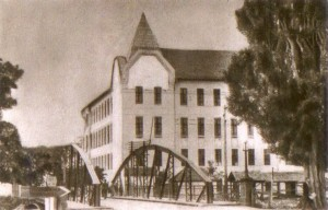 Hôpital Hateg